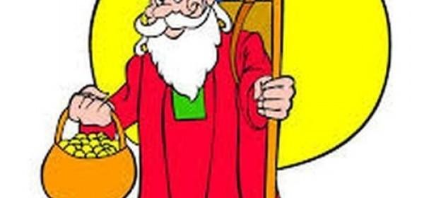 Sveti Nikola u Brinju