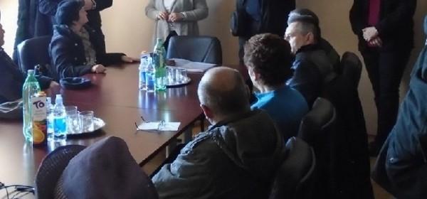 U Brinju održana informativna o Programu energetske obnove obiteljskih kuća