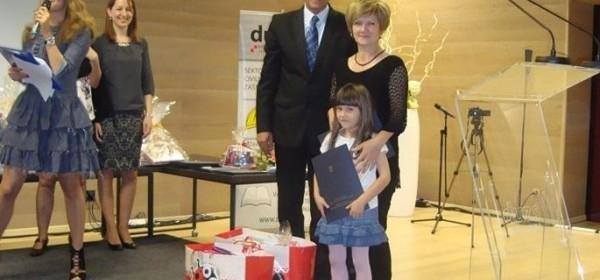 Uručene nagrade pobjednicima natječaja za likovne, literarne