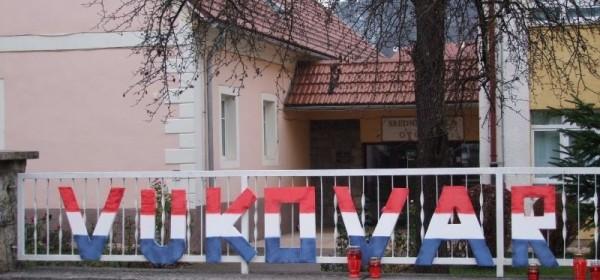 I u mom gradu Vukovar svijetli