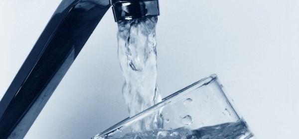 Voda ispravna za piće