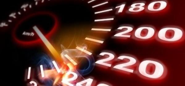 Tijekom proteklog vikenda 83 prekršaja brze vožnje