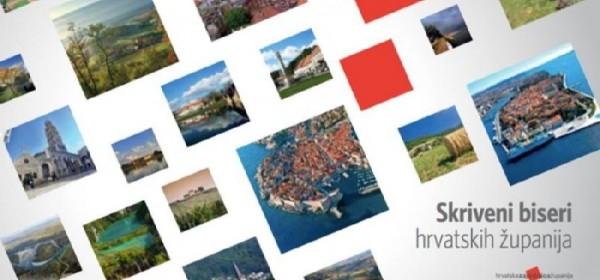 Hrvatska zajednica županija predstavlja svoj izdavački prvijenac