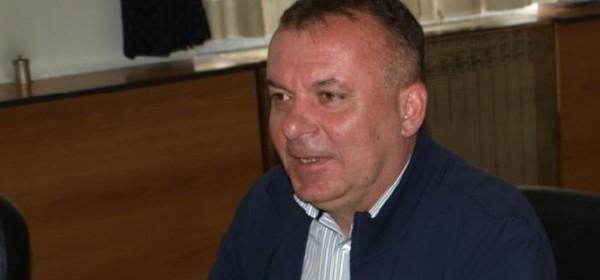 Prijam ambasadora projekta PRO-PO-LI kod župana Kolića