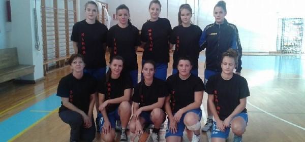 Košarkašice Omiša pobijedile na gostovanju u Otočcu