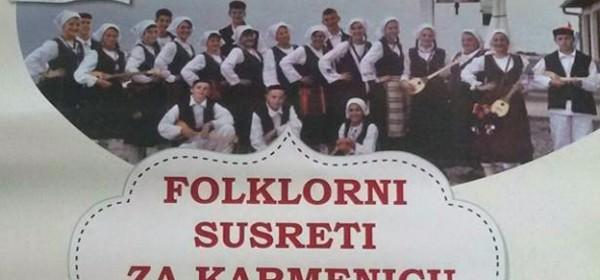 Dangubice zahvaljuju svima koji su poduprli (kišnu) Karmenicu