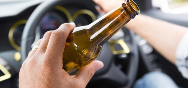 Brzina i alkohol