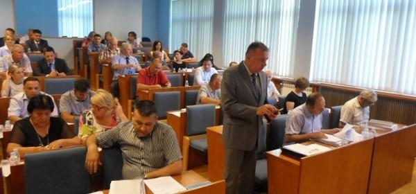 Županijska skupština: O Srbu i Plitvicama