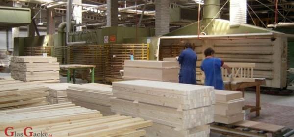 Predstavljena Strategija drvno–prerađivačke industrije  -Izgradimo smeđu magistralu