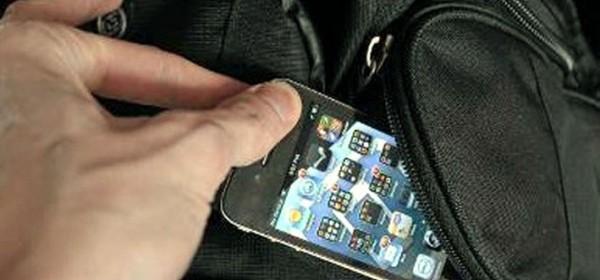 Čuvajte se kradljivaca mobitela