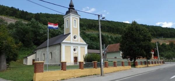 Misa za hrvatski narod i domovinu