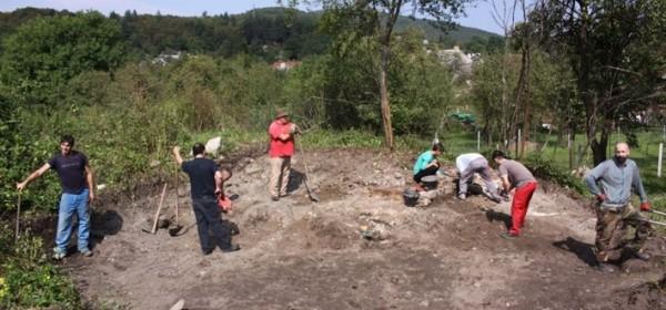 Nastavljeno arheološko istraživanje staroga grada Otočca