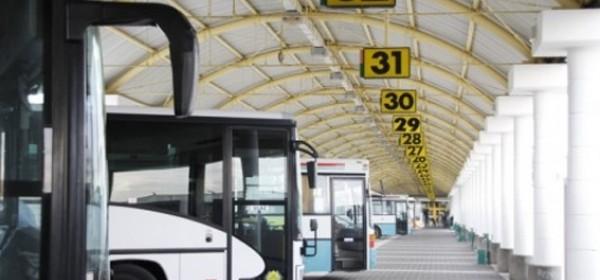 Usklađivanje voznih redova za županijske linije