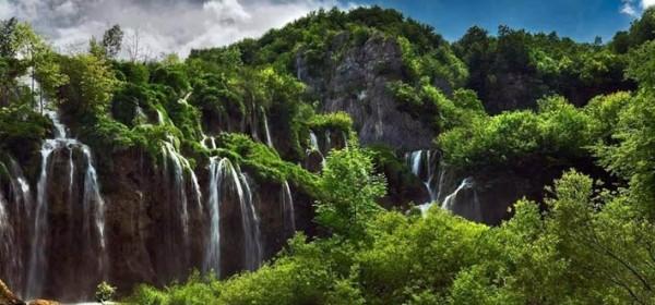 Plitvička jezera među 15 najljepših u svijetu