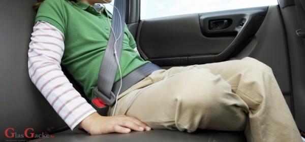 O sigurnosti učenika u prometu