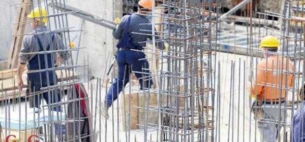 Manjak radnika u građevinarstvu usprkos nezaposlenima