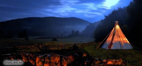 Linden Tree Retreat & Ranch među deset najluksuznijih europskih kampova