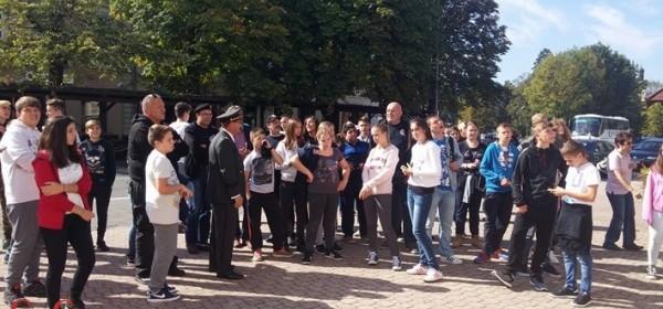 Mladi Kastavci i Domovinski rat u Gackoj