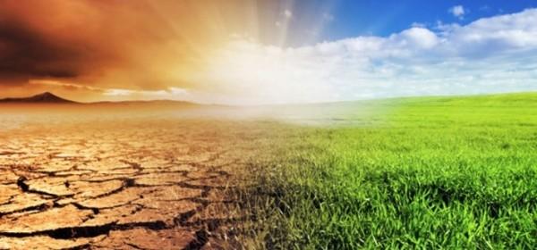 O klimatskima promjenama