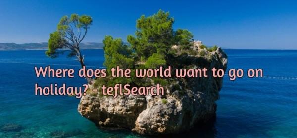 Na teflSearchu Hrvatska je hit