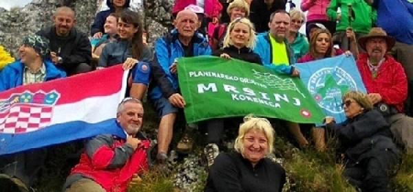 Planinarenje na Golu Plješivicu i Mrsinj
