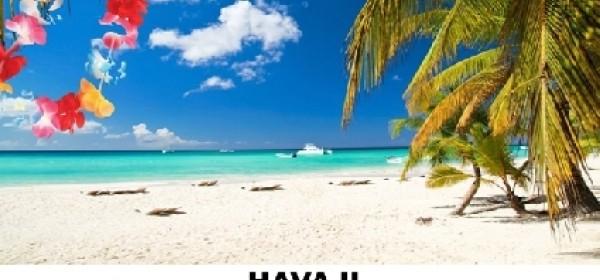 O Havajima - 11. listopada