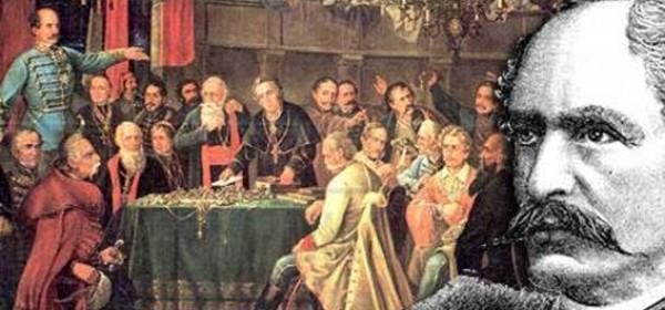 Prije 169 godina hrvatski proglašen službenim jezikom u javnoj uporabi
