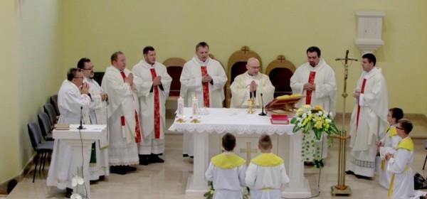 Proslavljen blagdan sv. Ivana Pavla II.