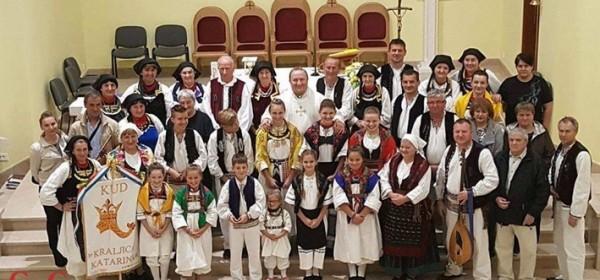 Blagdan blažene Katarine Kotromanić