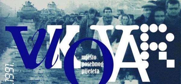 120 Gačana ide vlakom u Vukovar
