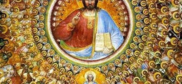 O Svisvetima i Dušnom danu