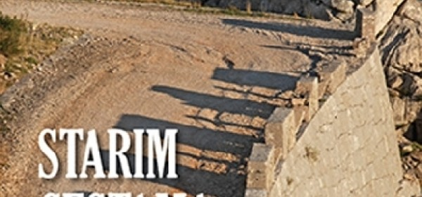 Starim cestama preko Velebita