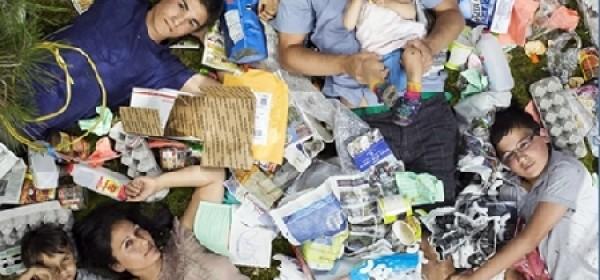 Radionica o recikliranju (otpada)