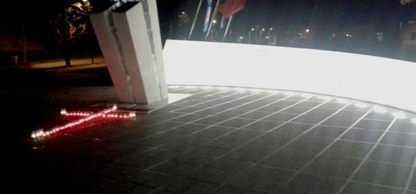 I u mom gradu Vukovar svijetli!