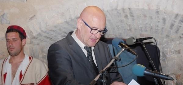 Smijenjen Gržanić, postavljena Bilović