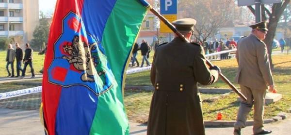 Senjani u Vukovaru