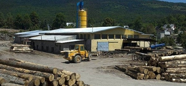 Sjednica Strukovne grupe drvno-prerađivačke industrije ŽK Otočac