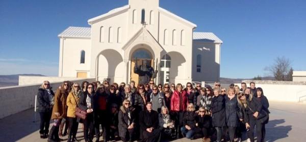 Na Udbini u svetištu uvijek vjerna naroda