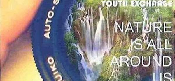 Nature is All Around Us - projekt dovršen u Lovincu