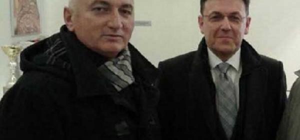 Bižanović - potpredsjednik Udruženja posrednika u prometu nekretnina