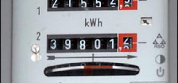 Jeftinija struja - prijave brojila do 4. siječnja