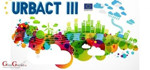 Za URBACT III sredstva iz EFRR-a