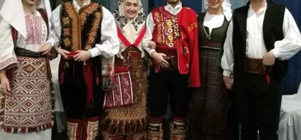 Započela Zimska škola hrvatskoga folklora