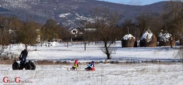 Kad tehnika pomaže u zimskim radostima