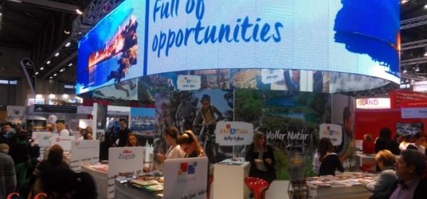 Čime je sve predstavljen turizam Ličko-senjske županije na Ferienmesse u Beču?