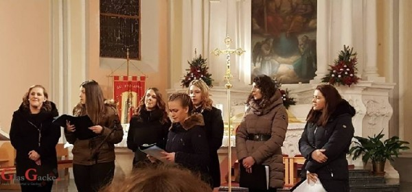 Sinoćnji koncert VIS-a Trinitas - za pamćenje