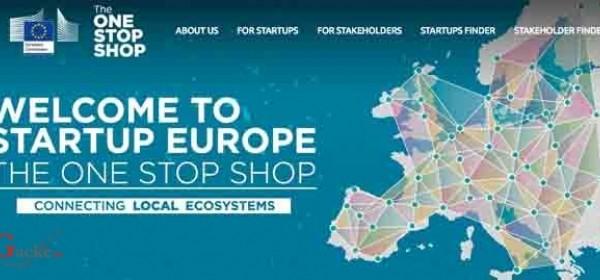 Pokrenut portal Startup Europe