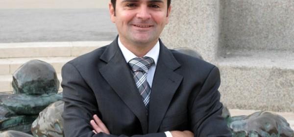 Tomislav Kovačević - predsjednik Mreže za održivi razvoj Hrvatske