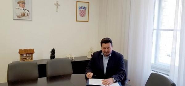 Kapitalna pomoć gradovima i općinama - 40 milijuna kuna