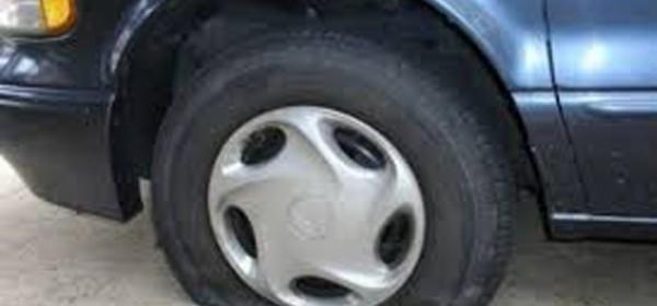 Bušilo gume